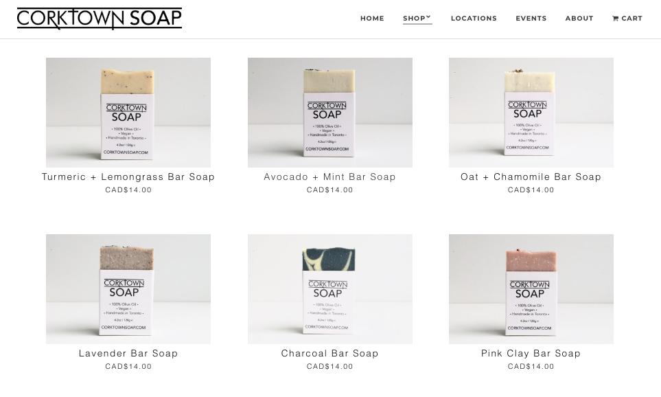 Натуральное мыло ручной работы — популярный подарок