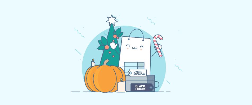 5 шагов для подготовки интренет-магазина к праздничным распродажам