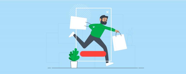 Новогодний маркетинг: как конвертировать посетителей в клиентов