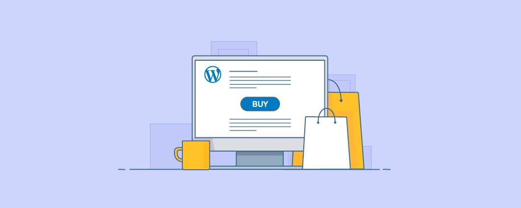 Блог на Wordpress: как начать продавать без интернет-магазина