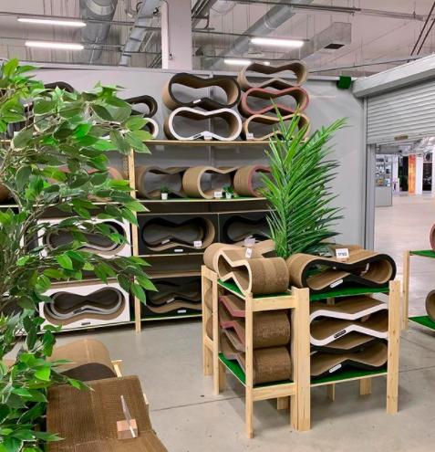 Интернет-магазин «Тумяу»: как вырастить бизнес из картонной коробки