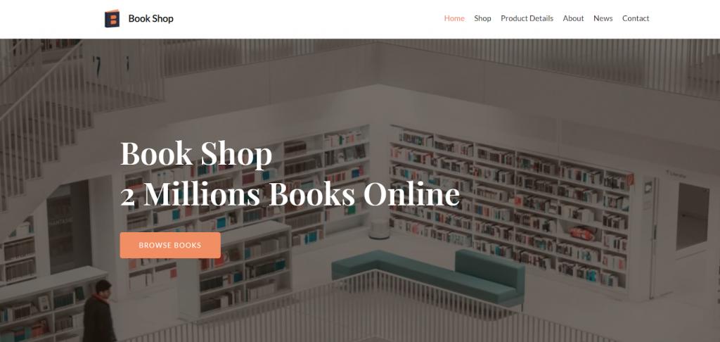 15 бесплатных тем для интернет-магазина на WordPress