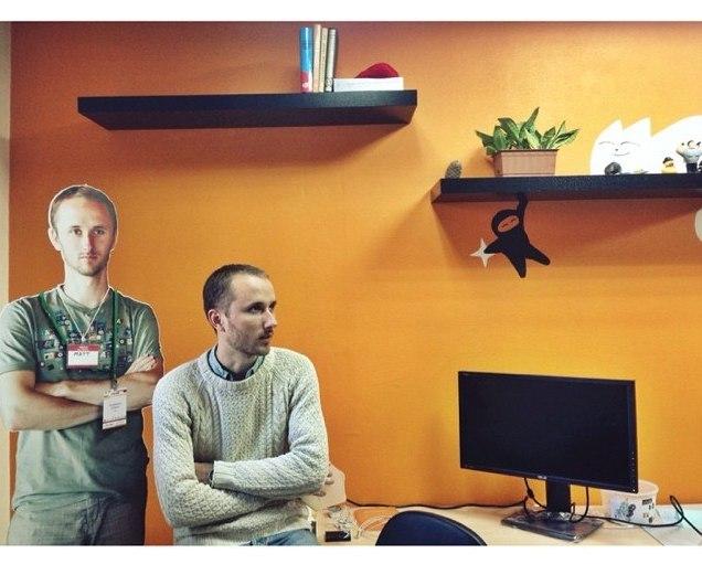 офис Эквида в Ульяновске