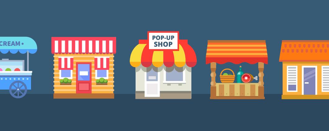 10 причин открыть POP-UP магазин