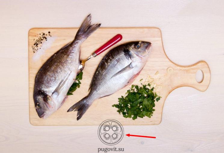 Магазин Smart-меню от Пуговицы размещает логотип на всех своих фотографиях
