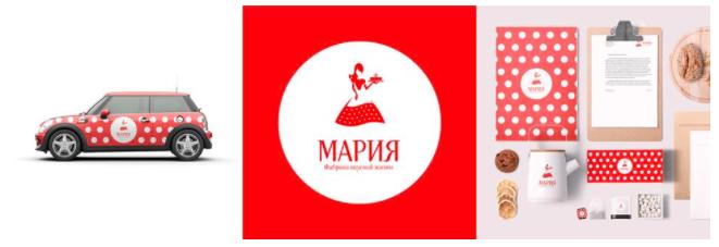 фабрики «Мария»