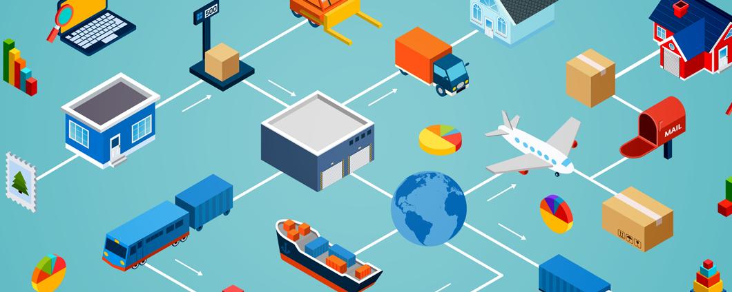 4 стратегии доставки для интернет-магазина