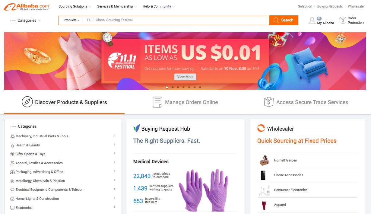 f678e074133b Как найти поставщиков для своего интернет-магазина   Эквид