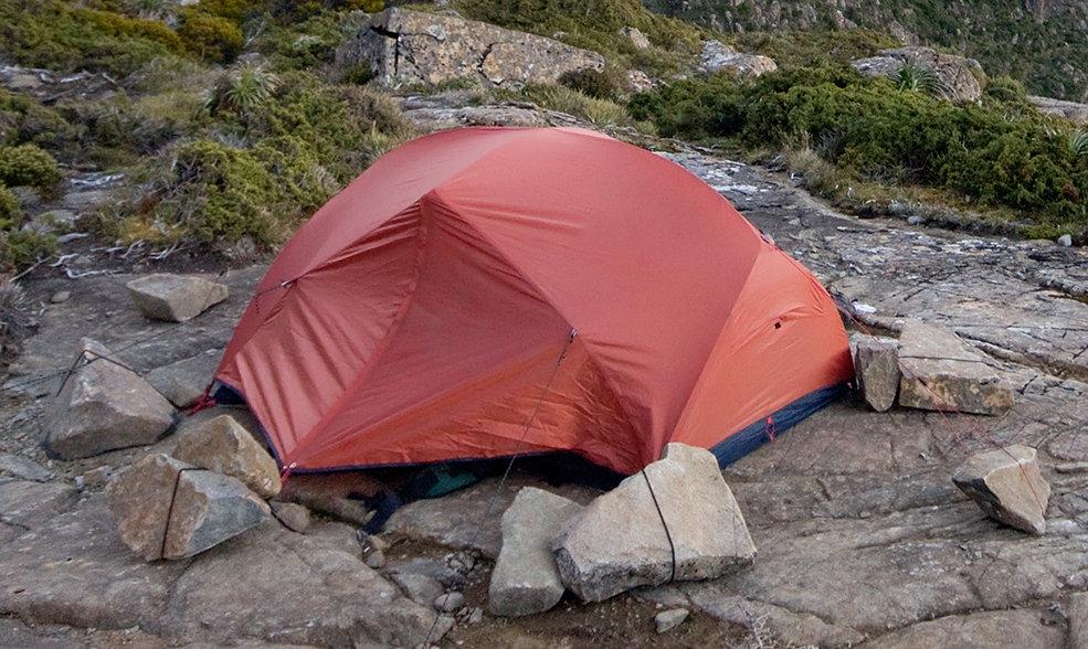 Палатка - трендовый летний товар