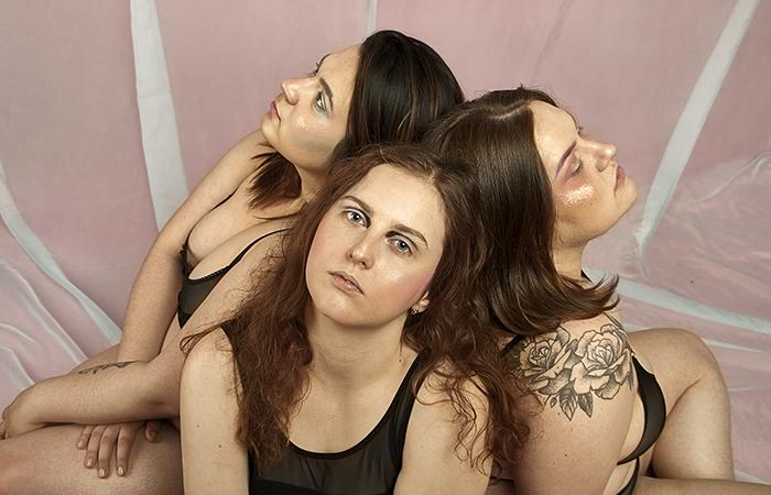 Trusbox создаёт бельё для девушек и 44, и 50 размера