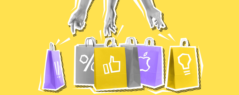 8 Tipos de Consumidores y Cómo Venderles