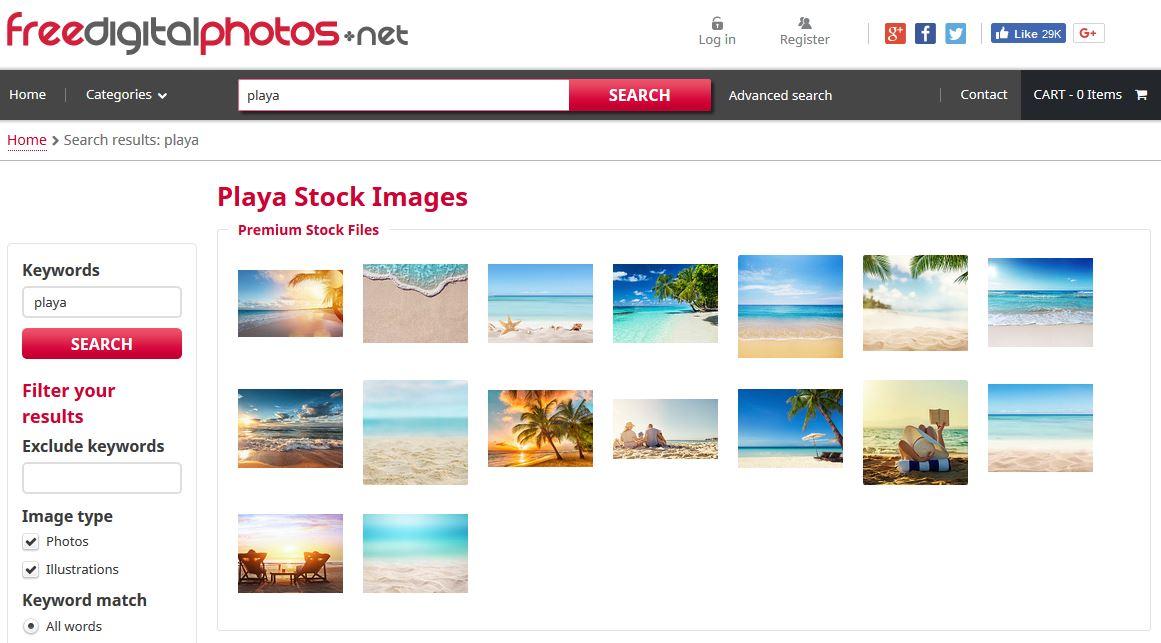 descargar imagenes gratis en freedigitalphotos