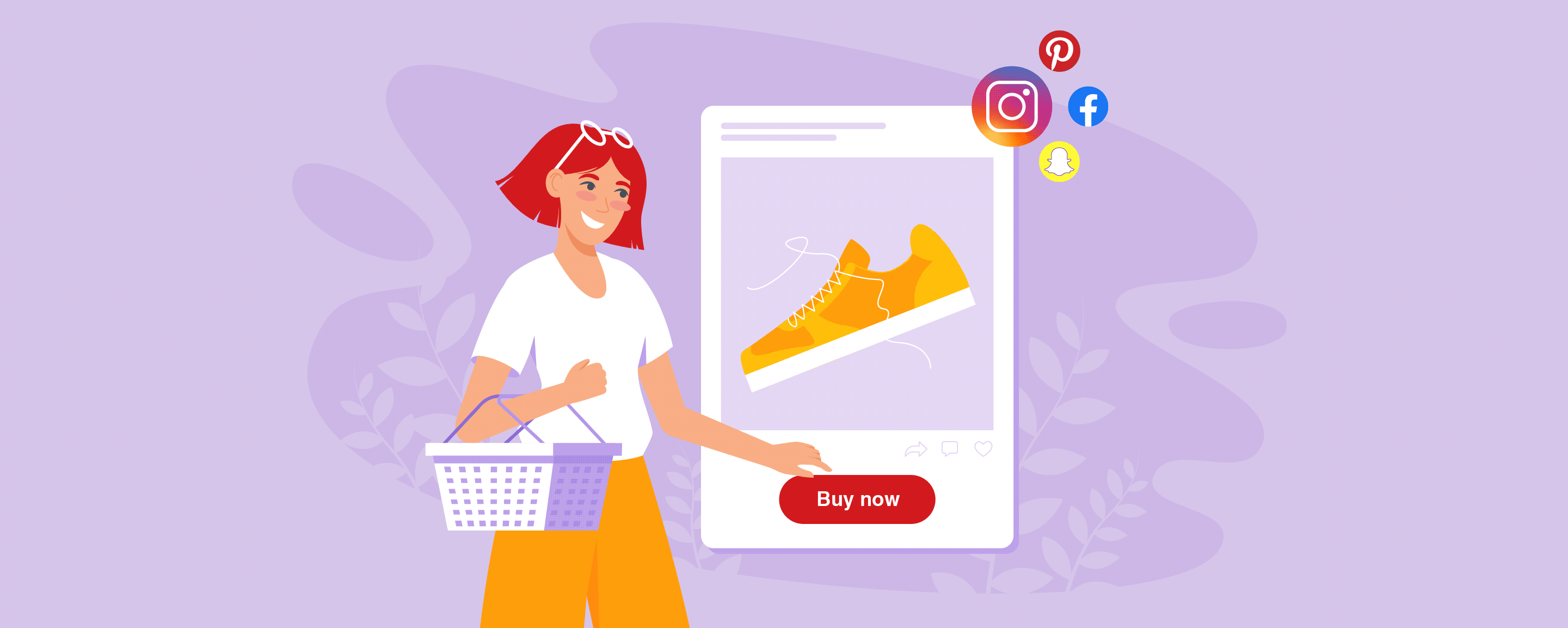 Social Commerce: How to Sell on Social Media in 2019-20