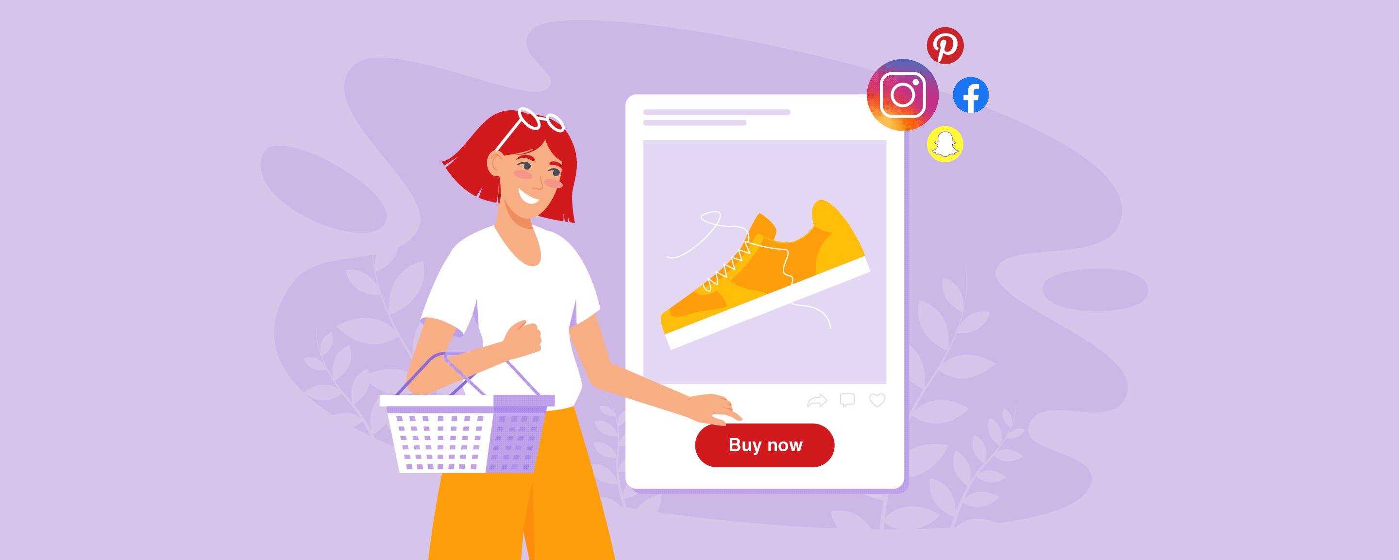 Kết quả hình ảnh cho Social commerce