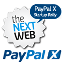 The Next Web PayPal X Startup Rally 2010